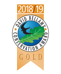 David Bellamy Conservation Awards