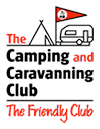 Camping Caravan Club Certified Location